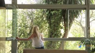 видео Allglass Comfort Systems