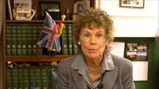 Kate Hoey explains that it is not the EU that protects our rights #Brexit