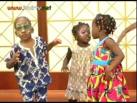 Little African Stars Talent Show 2016 (Part 2 & End)