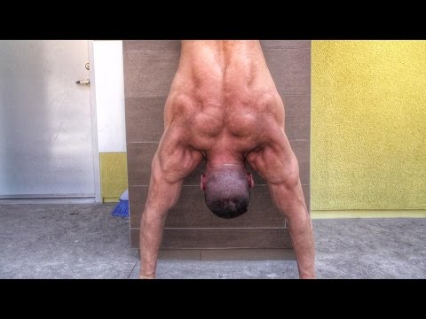 The #1 Bodyweight TRAP Workout (No Weights Required) | Brendan Meyers
