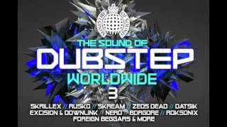 The Sound of Dubstep Worldwide 3 - OUT NOW!! (+ FREE TRACK LINK IN DESCRIPTION)