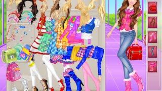 العاب بنات العاب تلبس البنات و تزيين البنات العاب مكياج للبنات العاب اندرويد