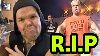 Pro wrestler Stevie Lee, known as Puppet the Psycho Dwarf, dies at age 54