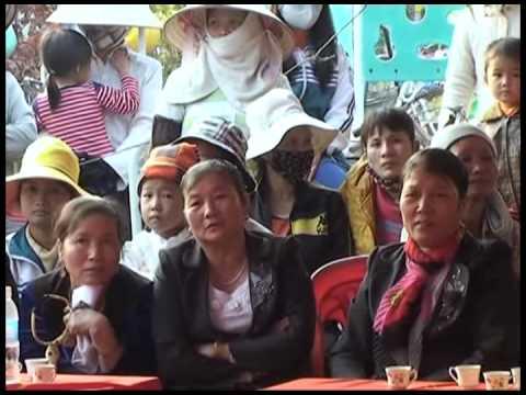 Hội thi chung tay bảo vệ tài nguyên, môi trường biển, đảo Việt Nam_part2