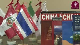 Tema:20 años del ingreso del Perú al APEC
