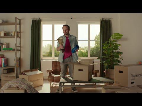 eBay Kleinanzeigen - Alles für den Umzug (2014)