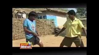Mastana Deewana - Ramu-Duje Nishd-Comedy Superhit Chhattisgarhi Movie