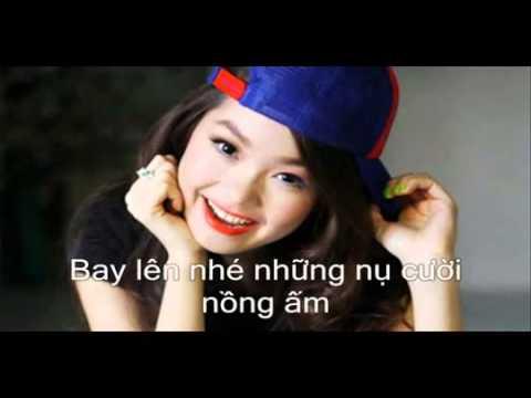 Bay Lên Nhé Nụ Cười ( Full )  Minh Hằng[www.4love.vn]