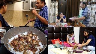 Patni Karey to Farz aur Pati Karey to Zoru Ka Gulam 🙈    Indian Mom Studio