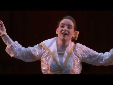 """Chiara Skerath, """"En moi tout danse encore"""" (My Fair Lady)"""