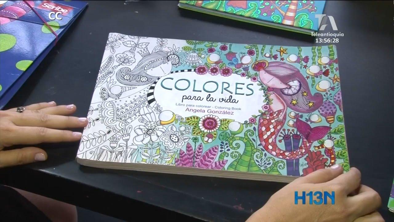La ilustradora Lala González nos muestra sus nuevos libros y el ...