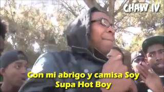 Baixar - Deal With It Original Subtitulado En Español Supa Hot Boy Grátis
