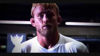 Alexander ''The Mauler'' Gustafsson HIGHLIGHTS  Swedish Warrior