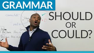 Learn English Grammar: Modals -