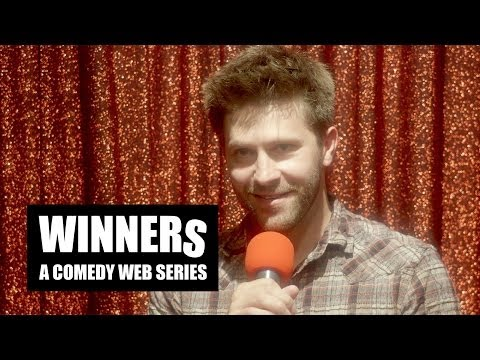 "WINNERS Ep. 12 ""Open Mic Night"" Feat. Joe Bereta - Comedy Web Series"