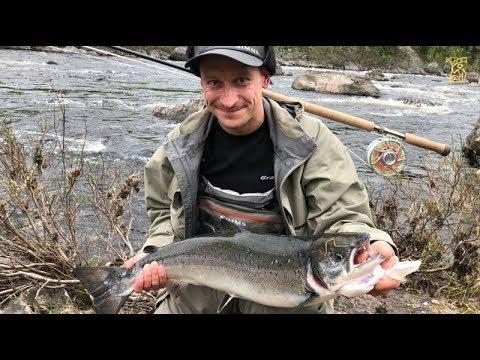 Рыбалка в Мурманске