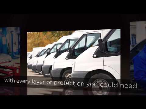 Unicom Motor Trade Insurance
