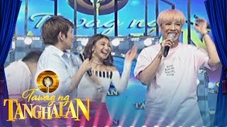 """Tawag ng Tanghalan: """"Yes I"""