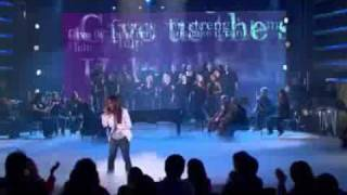 Charice Pempengco Sings  Note To God
