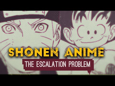 shonen-anime's-biggest-problem