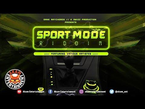 Dane Ray - Hatrick G Nation [Sport Mode Riddim] January 2019