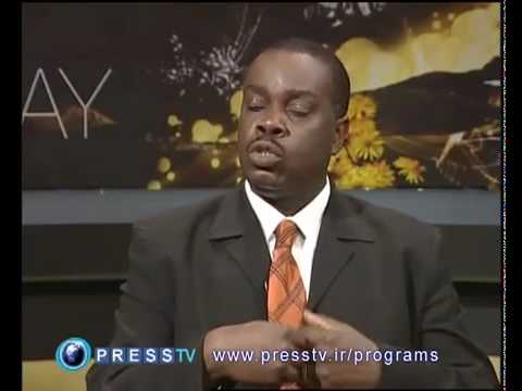 Press TV, Africa Today Tanzania and its liberal refugee Policies - P2