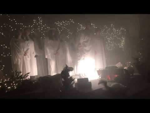 Back to Bethlehem Live Nativity 2016