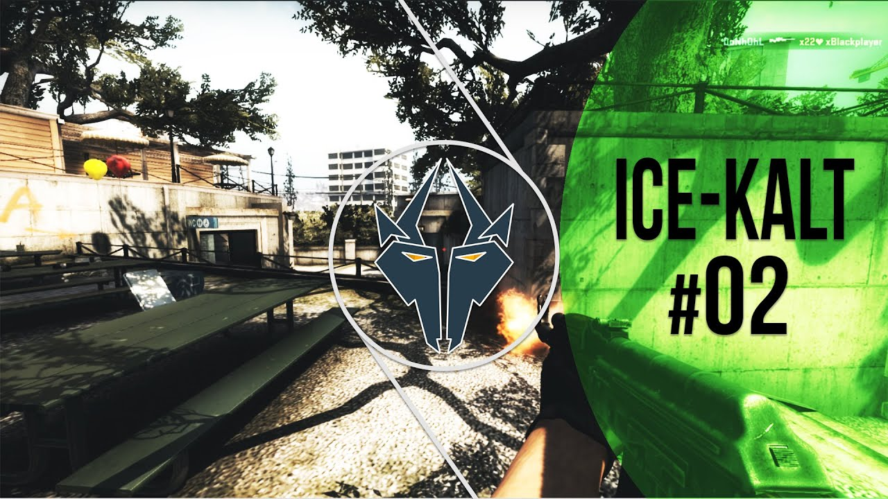 Cs go ice