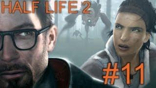 Прохождение Half-Life 2 с Карном. Часть 11