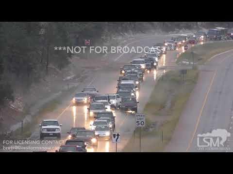 07-23-2018 Cascade Colorado Highway 24 Mudslide with SOT