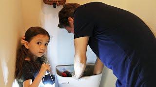 Fix The Toilet