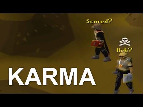 RuneScape Top 10 Karma Moments - Week 6