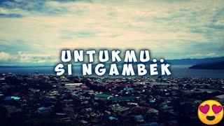 Gambar cover Story Buat Si Ngambek | Story Romantis Buat Pacar - Story Remaja