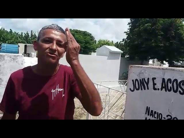 Riofrío aún llora a los Acosta