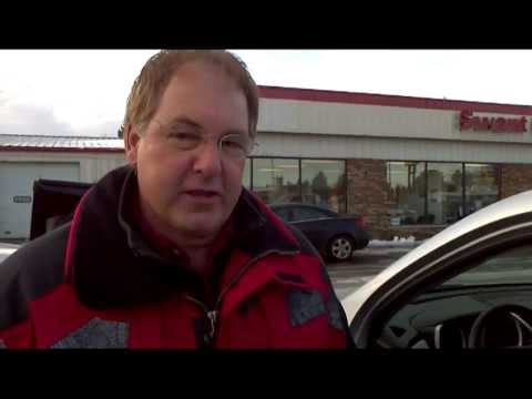 Welcome to Swant Graber Pete- Chevrolet Equinox Wa...