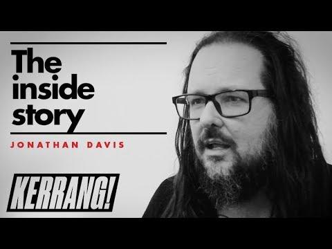 JONATHAN DAVIS On Korn's Appearance On South Park