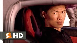 The Fast and the Furious (2001) - Jesse Races Tran Scene (6/10) | Movieclips