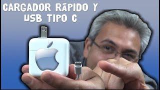 iPhone XI PRO con puerto USB Tipo C y cargador Rápido Resumen de Noticias Semanal