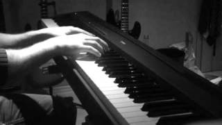Evanescence - My Immortal (Piano Instrumental Cover)