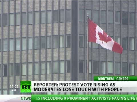 Quebexit: Canada on verge of separation?
