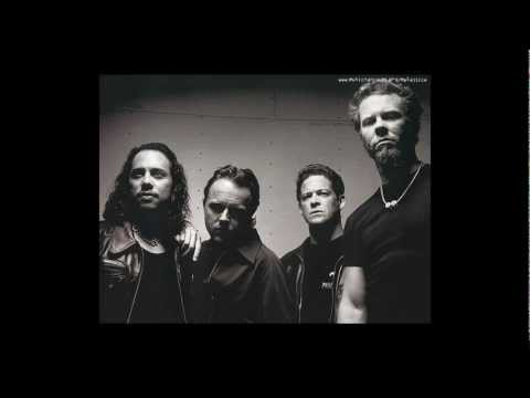 Nothing Else Matters-Metallica-