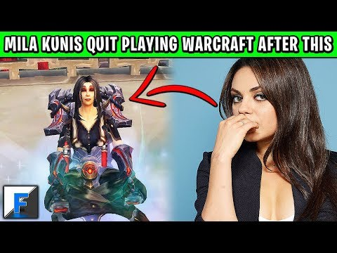 Top 10 Facts - World of Warcraft