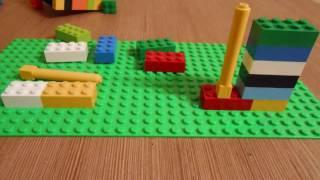 Мультфильм Лего Для Детей