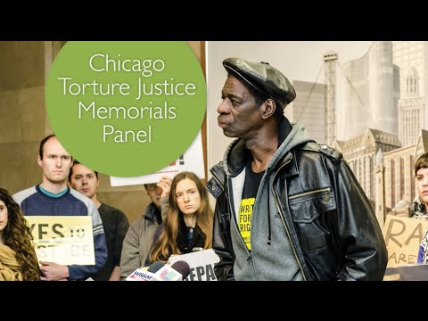 In/Out 2015 // Chicago Torture Justice Memorials // Moore Graduate Studies