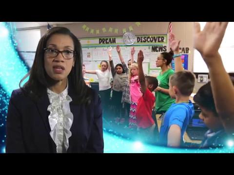 Bang Elementary School - Alicia Grison