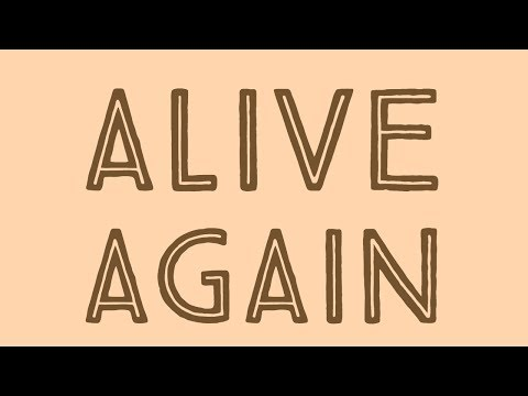 Alive Again Lyric - Planetshakers (New Song 2017)
