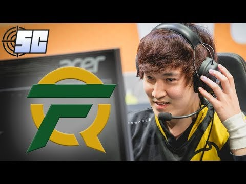 Keane & Shrimp Join FlyQuest Academy: Will They See Time on the Main Roster? | LoL esports