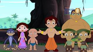 Join Chhota Bheem and The Aksh..
