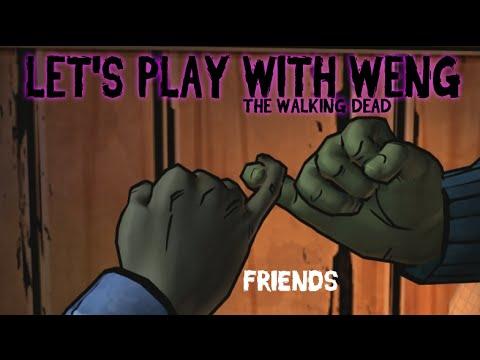 Walking Dead   S02E03   Friends