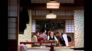 """Video Yasujiro Ozu: """"In the end we spend our lives alone"""" - An Autumn Afternoon download MP3, 3GP, MP4, WEBM, AVI, FLV Agustus 2018"""